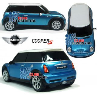 Mini Cooper Remote Control Car