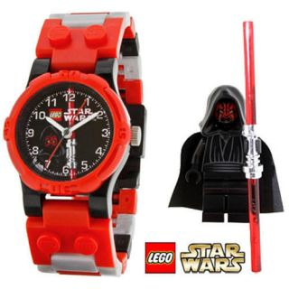 Lego Star Wars Kids Watch Darth Maul