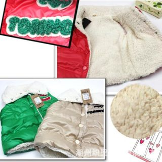 Hot Baby Kids Girls Faux Lamb Fur Vest Warm Winter Outwear Coats 3 Colour