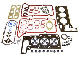 99 02 GM Chevy V6 3 5L 214 DOHC 24V Northstar Head Gasket Set