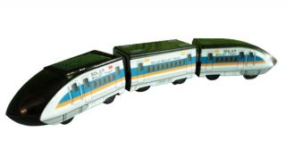 DIY Educational Solar Powered Toy Train for Kids Gift