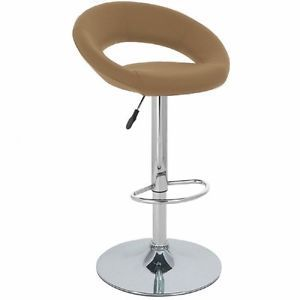 Chrome Swivel Bar Stools