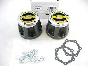Warn 28761 Premium 4WD Manual Locking Hubs 1986 1995 Toyota Pickup w Add