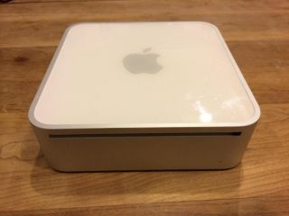 Apple Mac Mini Desktop March 2009 Customized