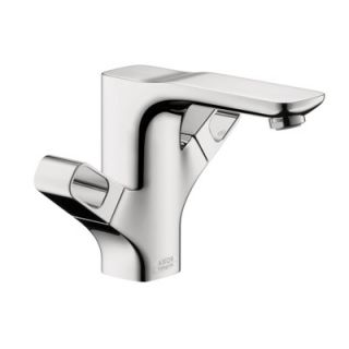 Hansgrohe Axor Urquiola Single Hole Two Faucet   11024001 / 11024831