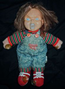 Childs Play Chucky Doll