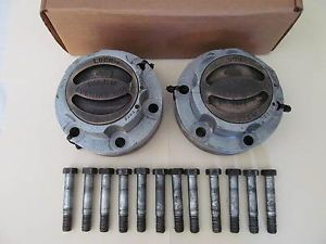 Warn M13 Dodge Power Wagon M37 WC 16 Spline Locking Hubs