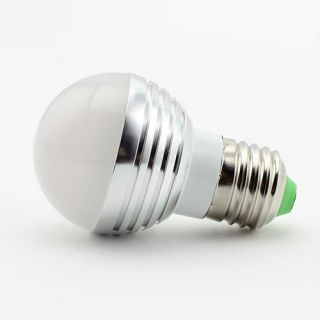 Supernight™ E273W RGB LED Light Bulb Lamp Lighting Multi Color Changing Dimmable