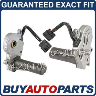 Brand New Transfer Case Encoder Motor for Chevy GM Truck SUV