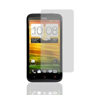 Clear LCD Screen Protector Guard Shield Skin Film for HTC One x LTE XL G23