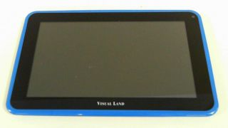 Visual Land Prestige 7L Internet Tablet Blue 8GB Android WiFi Touchscreen 2A69 3