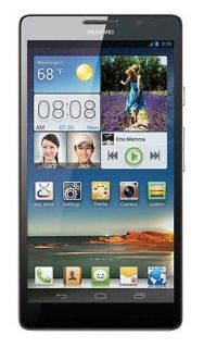 New Huawei Ascend Mate MT1 U06 Unlocked GSM Android Cell Phone Black