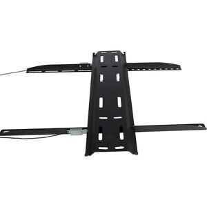 New LED LCD Lixed Ultra Slim TV Stand Wall Bracket Size 23 25 32 36 42 46 for LG