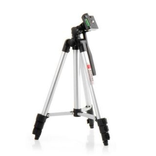 Hot Flexible WT 3110A Portable Camera Tripod Stand F Digital Camera Sony Canon