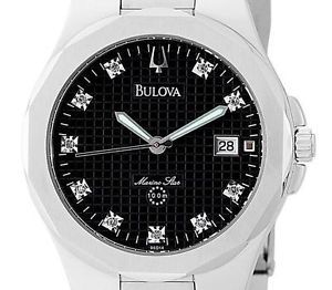 Bulova Men's 96D14 Marine Star Watch