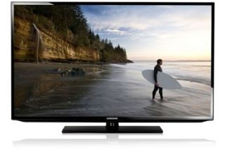 "Samsung UN46EH5000 46"" 1080p 120CMR HDMI USB Widescreen LED HDTV 036725236639"