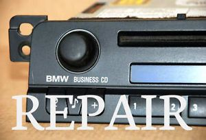 BMW E46 Business CD Player Radio Stereo Volume Control Button Repair Service