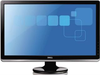 "Dell ST2320L 23"" 1080p 60Hz 5ms HDMI DVI D VGA Widescreen LED Monitor 0884116044208"