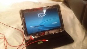 Samsung Galaxy Note 10 1 Tablet Cellphone WiFi 3G Sim Card Unlocked Phone