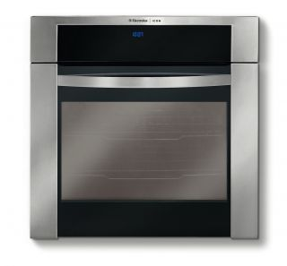 "Electrolux Icon 30 inch Stainless Steel 30"" Electric Single Wall Oven E30EW75GSS"