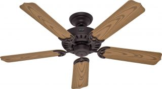 Hunter 52 Bronze Ceiling Fan