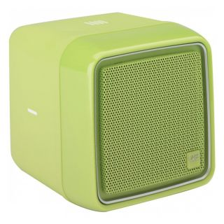 Q2 Wi Fi Internet Radio with Full Motion Tip and Tilt Control Green