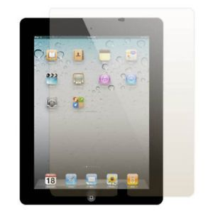 Clear LCD Screen Protector Film Guard for Apple iPad mini Accessory