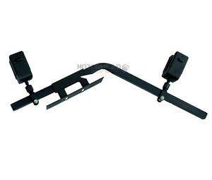 Sure Grip Gun Bow Angle Rack Mount 1300 Hunting Gun Rack Heavy Duty