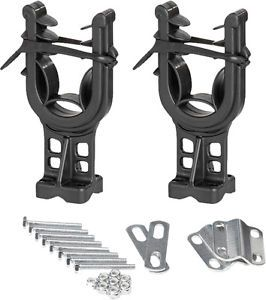 Mad Dog Gear Upright Claw Grip with E Z Mount Base Gun Bow Utility Rack