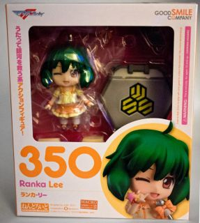 Authentic Good Smile Company Macross Frontier Ranka Lee Nendoroid 350