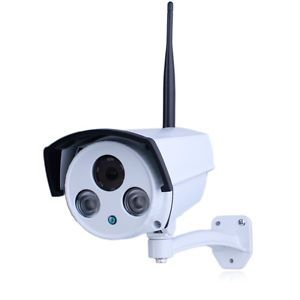 1 3MP 960P HD Onvif Wireless WiFi Long Range Outdoor Security Network IP Camera