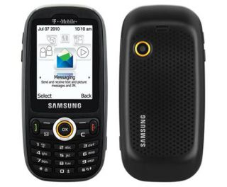 New Unlocked Samsung T369 QWERTY Cell Phone Tmobile GSM