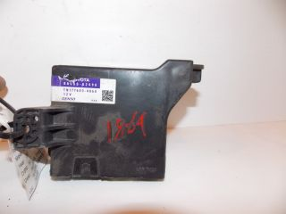 09 11 Toyota Matrix Corolla Temperature Module Computer AC Amplifier 2009 1869