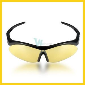 UV Lens Bicycle Bike Motorcycle Cycling Sunglasses Safety Goggle Eyewear Glasses