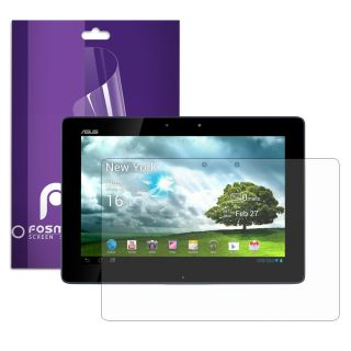 Fosmon 3X Anti Glare Matte Screen Protector for Asus Transformer Pad TF300 3Pack