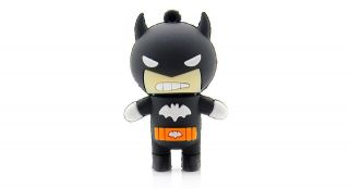 Batman Style USB Flash Drive
