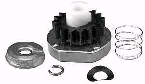Starter Drive Kit Replaces Briggs and Stratton Part 497606 696541