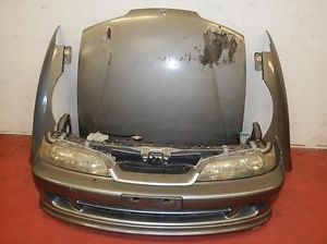 JDM Honda Acura Integra DC2 Front Conversion Hood Headlight Bumper 1994 2001