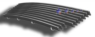 Billet Grille Insert 2003 2004 Ford Expedition Front Bumper Grill Aluminum