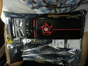 ATI Radeon C010 Graphics Card