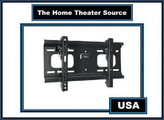 "New Tilt Tilting HDTV Wall Mount Bracket for Fit 23"" 32 in LCD LED Plasma HD TV"