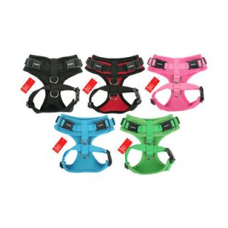 Puppia Rite Fit Dog Harness & Reviews