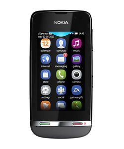 Nokia Asha 311 Touch Screen Smartphone Mobile Phone Unlocked Wall Charger