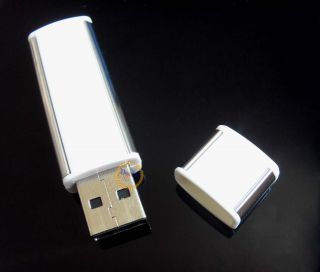 USB Flash Memory Drive 1GB 2GB 4GB 8GB 16GB 32GB USB 2 0 Thumb Pen Drive White