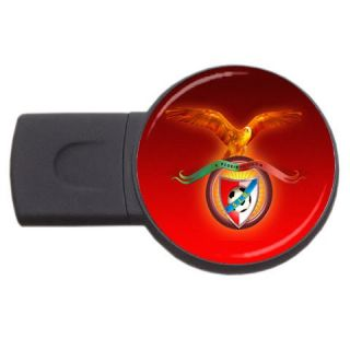 New Hot Benfica USB Flash Memory Drive 2 GB