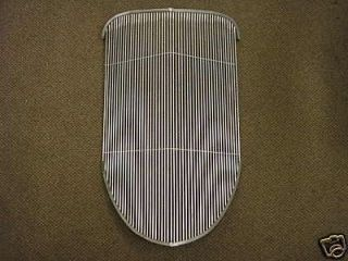 1933 Ford Street Rod Aluminum Grille Coupe Grill