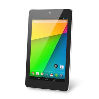 "Asus Nexus 7 32GB Quad Core Android 4 1 Tablet w Wi Fi 7"" Display Black 2012 087944505020"