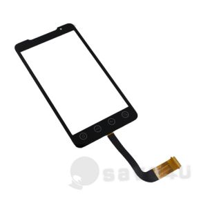 HTC EVO 4G Touch Screen Digitizer Replacement
