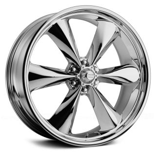 04 12 Ford F150 Wheels Rims 20 inch Chrome American Racing AR604 20x8 5 6x135