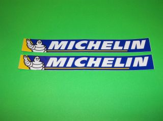 Michelin Tires Toolbox Trailer Motocross ATV Quad UTV Motorcycle Decals Stickers